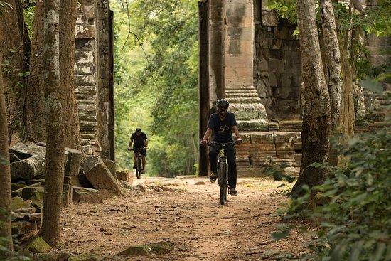 Angkor Offtrack