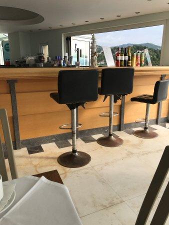 Cape Kanapitsa Hotel & Suites: De taler for sig selv😞