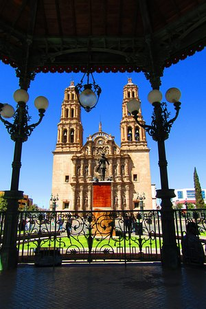 things to do in chihuahua mexico catedral de chihuahua tripadvisor 4986