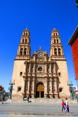 things to do in chihuahua mexico catedral de chihuahua tripadvisor 629