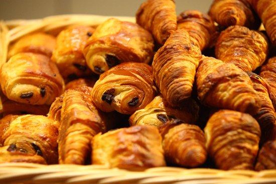 Armbouts-Cappel, France: Quelques gourmandises...