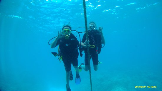 Scuba World Divers in  El Gouna