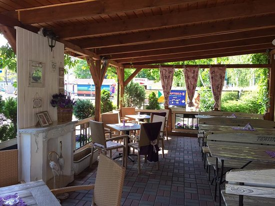 Glogow, Polonya: Torino Pizzeria