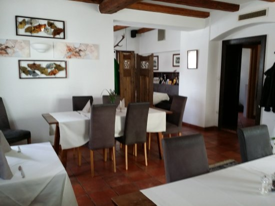 Kraubath an der Mur, Austria: Great venue for any occasion.Call in and see for yourself what great food is on offer! Many than