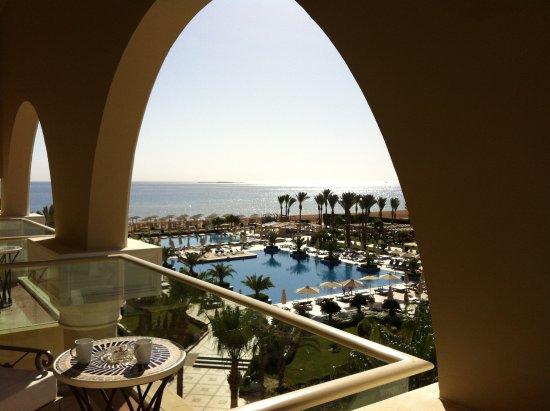 Hotel Premiere Le Reve Spa Hurghada