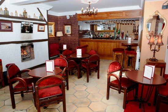 Fahan, Irlandia: Bar