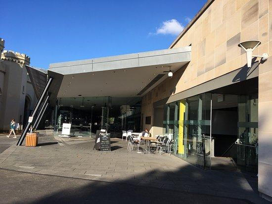 Photo of Sydney Conservatorium of Music in Sydney, Ne, AU
