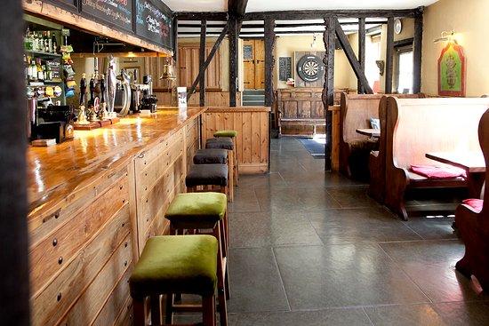 Chulmleigh, UK: Pub