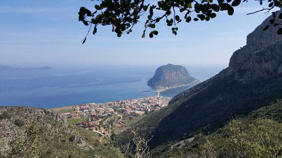 Monemvasia Experience and Activities
