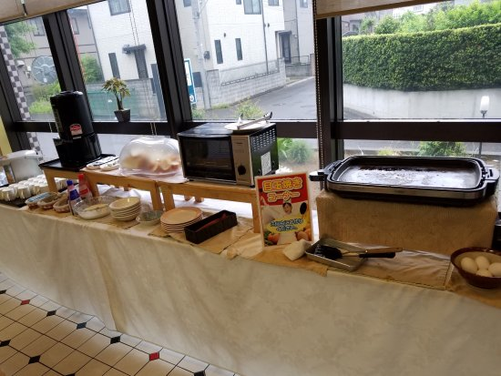 Foto de Hotel Tsukuba Hills Umezono