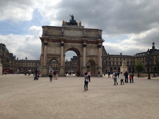 Arc de Triomphe du Carrousel : photo0.jpg