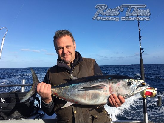 Portland tuna charters may 26 th 2017 picture of reel for Portland maine fishing charters