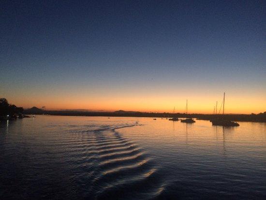 Noosaville, Austrália: Noosa River & Canal Cruises