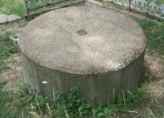 Concrete Defender of Rostov