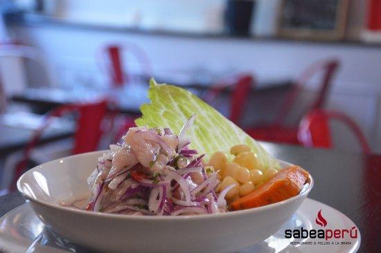 SabeaPeru Restaurante & Pollos a la brasa