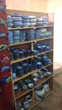 San Antonio Palopo, Guatemala: shop