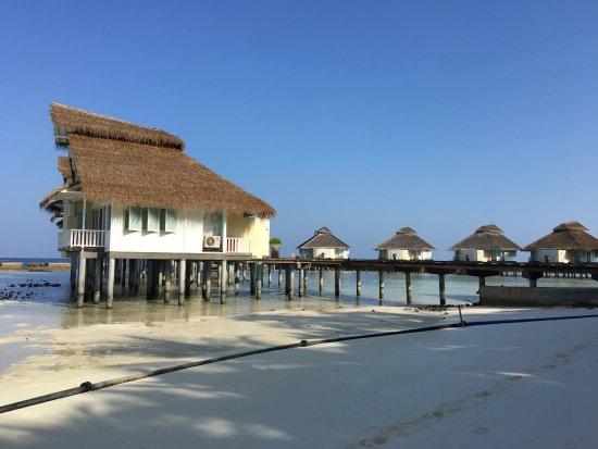 Ellaidhoo Maldives by Cinnamon Foto