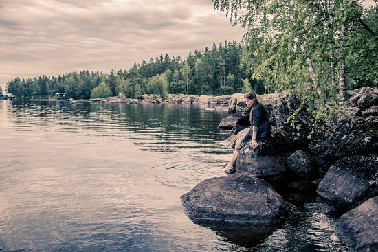 Toivakka, Finlandia: getlstd_property_photo