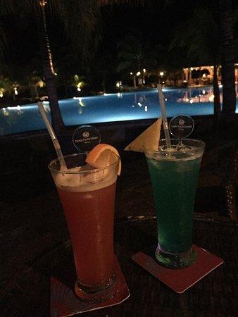 Mauricia Beachcomber Resort & Spa Photo