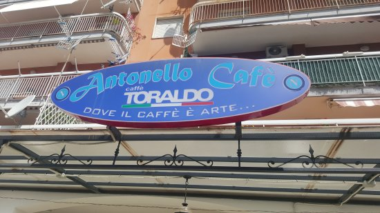 ‪Antonello Cafe'‬