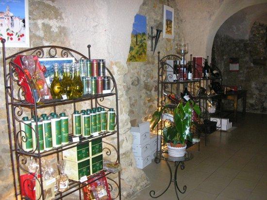 Bilde fra Beaumes-de-Venise