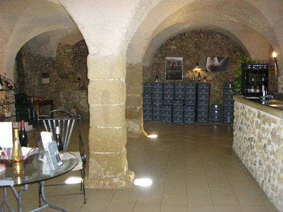 Caveau du Domaine des Richards