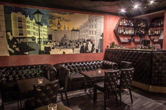 Bar 1920 London