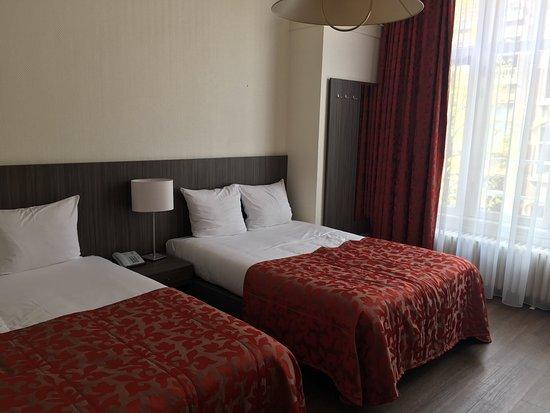 Hotel Aalders Amsterdam Avis