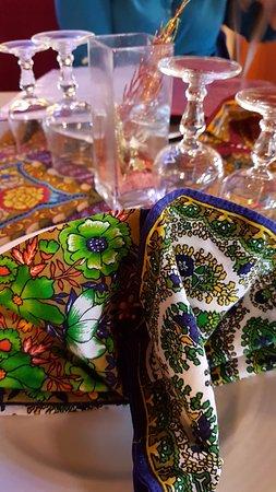 Restaurant le shalimar dans thonon les bains avec cuisine for Ai cuisine thonon