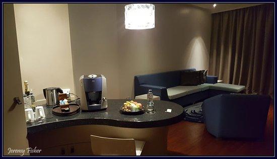 Bilde fra Hotel Baraquda Pattaya - MGallery by Sofitel