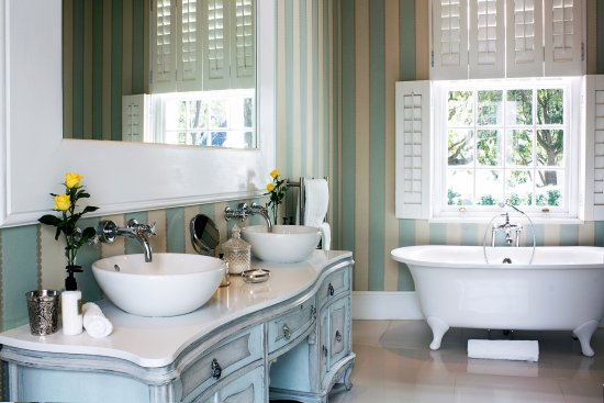 Wellington, Sydafrika: Elegant Suite