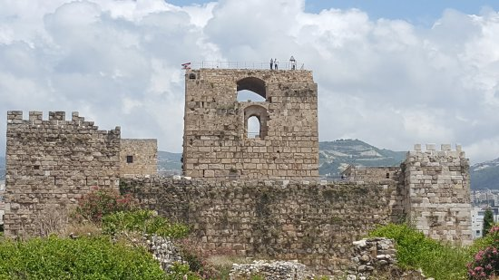 Byblos, Liban: 20170520_132642_large.jpg