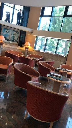 Hotel Belle Plage : photo4.jpg