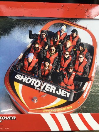 Shotover Jet : photo0.jpg