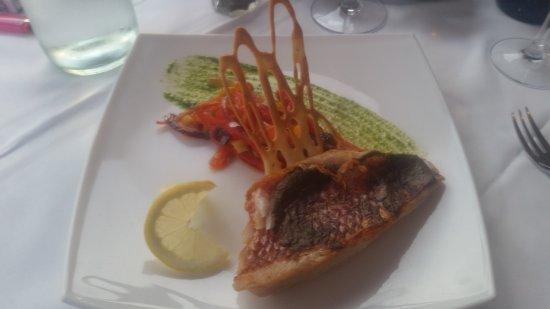 Restaurant le Belvedere: 20170525_202905_large.jpg
