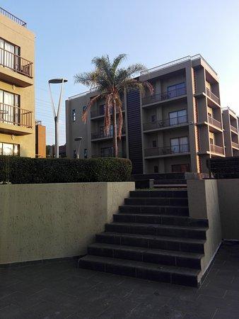 Germiston, Sudáfrica: St. Andrews Signature Hotel & Spa