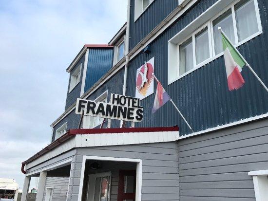 Hotel Framnes: photo0.jpg
