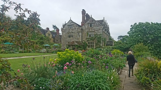 West Hoathly, UK: Gardens at Gravetye