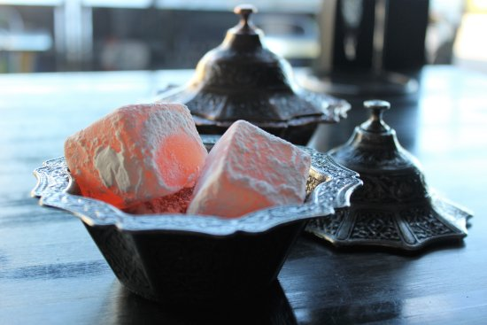 Warners Bay, Avustralya: Turkish Delight
