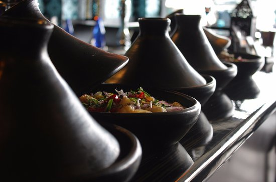 Warners Bay, Avustralya: Tagines