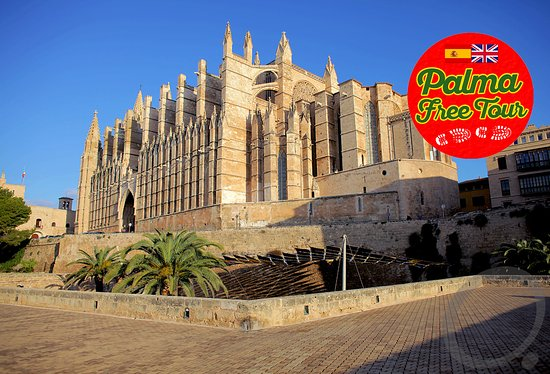 Palma Free Walking Tour