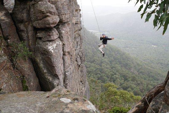 Halls Gap, أستراليا: photo0.jpg