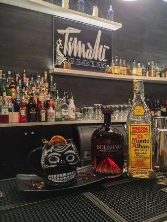 Torregrotta, Italie : Cocktail