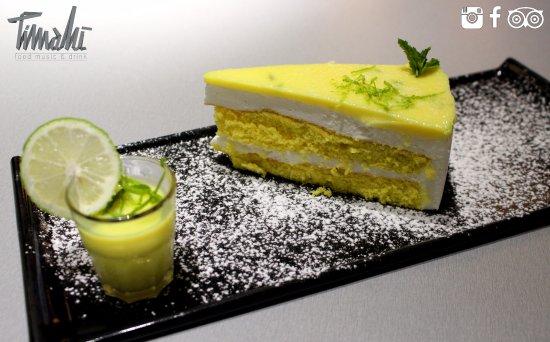 Torregrotta, Italie : Torta mojito