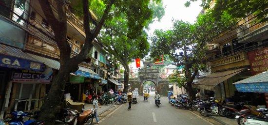 APT Viajes Vietnam