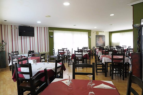 Hostal restaurante o mirador allariz provincia de ourense opiniones y fotos del refugio - Restaurante portovello allariz ...