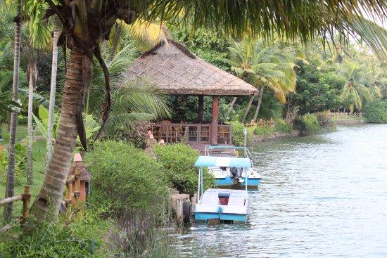 Bilde fra Fragrant Nature Backwater Resort & Ayurveda Spa