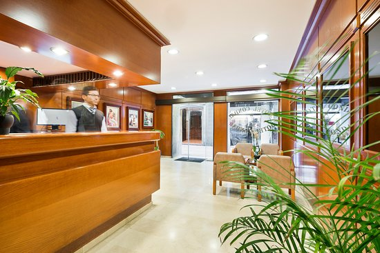 Hotel Condal Hotel