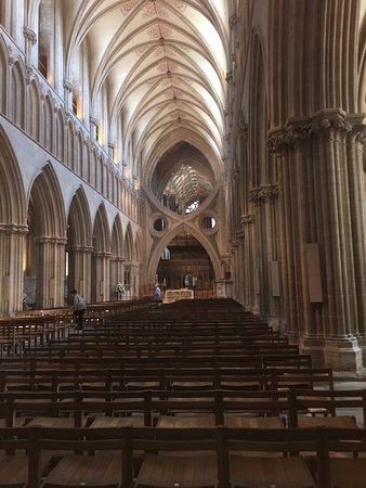 Wells Cathedral : photo1.jpg