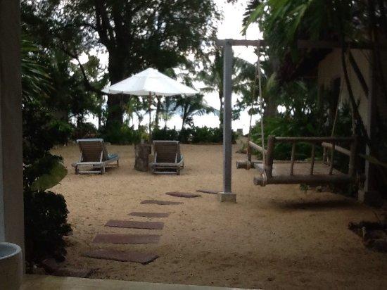 Hotel Paradise Koh Yao Restaurants